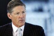 Citigroup Chief Executive Officer Mike Corbat.