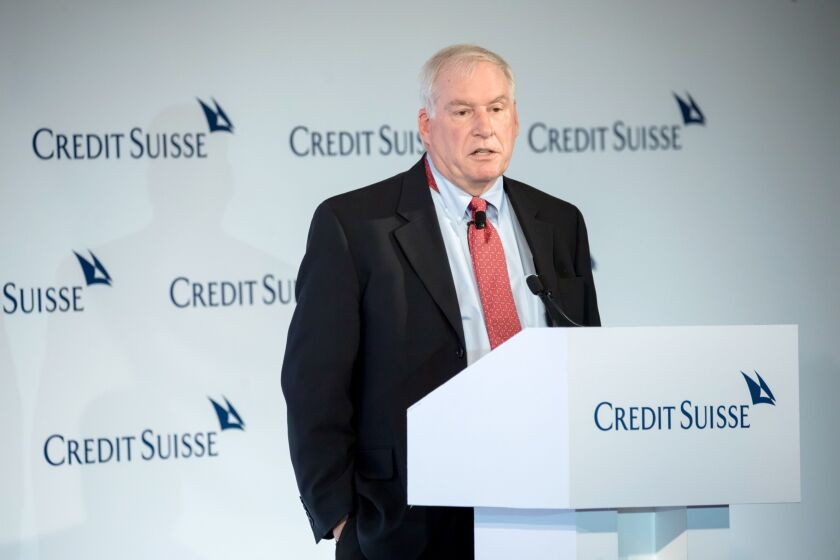 The central bank has not announced when the program will officially be up and running, but Boston Fed President Eric Rosengren said Sunday that he expects businesses to begin receiving loans through the program within two weeks.