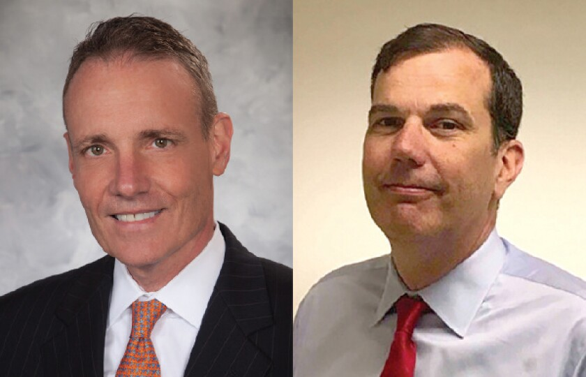 CAIA Association CEO William Kelly and Fred Duden, Broadridge's head of product development, are among the industry executives who spoke with Money Management Executive on future trends in tech.