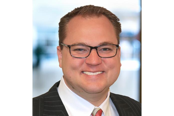 Gregory Sommersberger Baird advisor