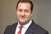Toby Ardoyno, Stifel's newest hire, started his career at Merrill Lynch in 1999.