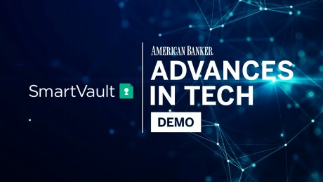 SmartVault: Automate your document workflow