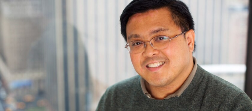 Alex Sion, global consumer banking lead for Citi Ventures' D10X program