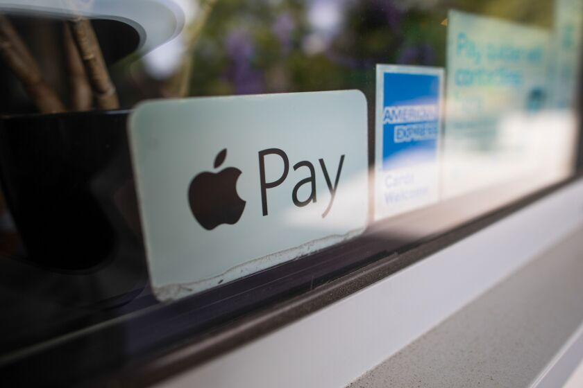 As part of its partnership with Goldman Sachs, Apple will offer Apple Pay Later, which will allow users to pay for purchases in four interest-free payments every two weeks.