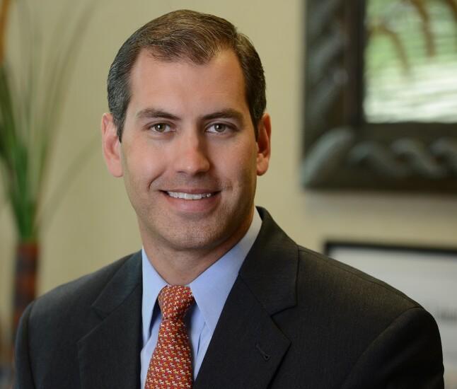 Philip Verhaeghe Merrill Lynch financial advisor