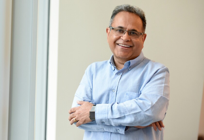 Harit Talwar, global head of consumer business (Marcus), Goldman Sachs