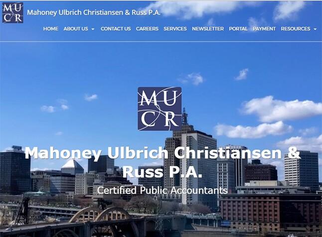 Best Firms - Mahoney Ulbrich Christiansen & Russ