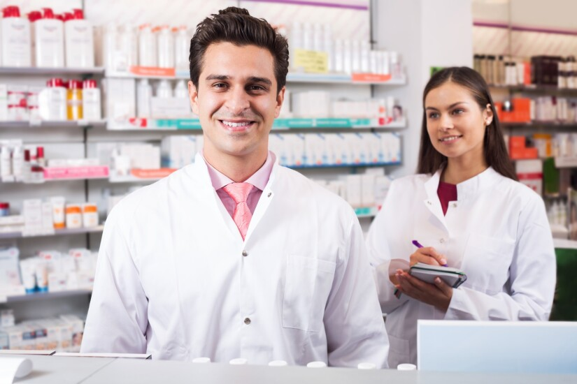 5. Pharmacy Manager