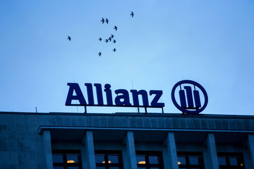 While parent Allianz — which owns Pimco — is no stranger to the ETF universe, it's the first venture into the space for its insurance-focused subsidiary.