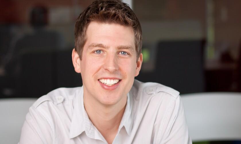 Chris Hutchins, head of autonomous financial advice, Wealthfront