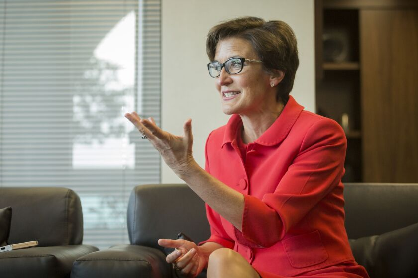 Facing years of costly regulatory work, incoming CEO Jane Fraser has vowed to take a thorough look at each Citigroup unit as part of a broad strategic review.