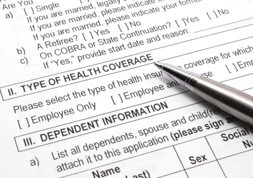 Employers and benefits administrators must prepare for a