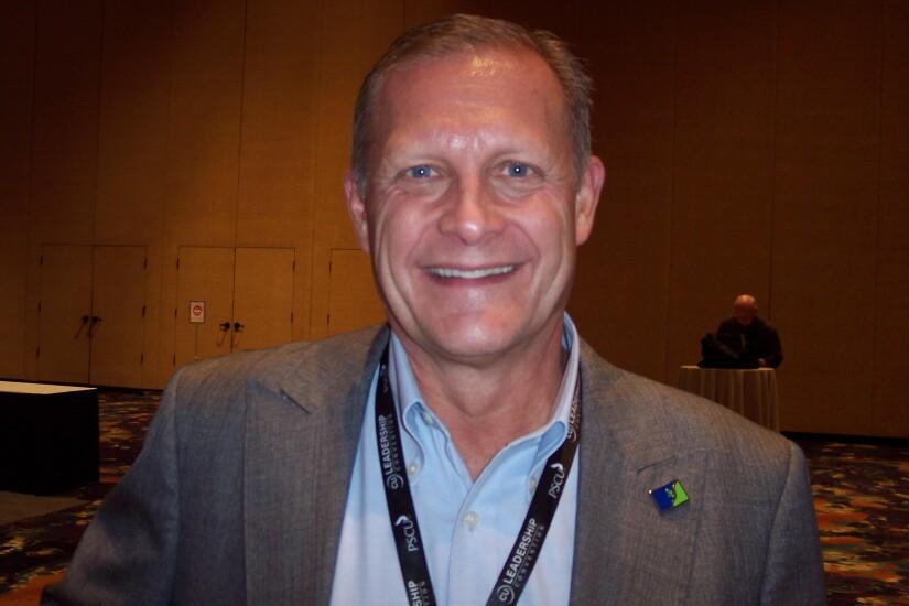 Scott Arkills, Silver State Schools FCU - 2018 directors conference - CUJ 082118.JPG