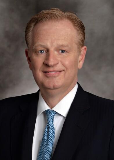 Nelson Gaertner Morgan Stanley branch manager