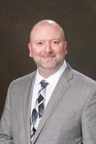Tim Mielak, Michigan State University FCU.jpg