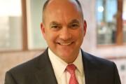 Dan Budington, chief strategy officer at Santander