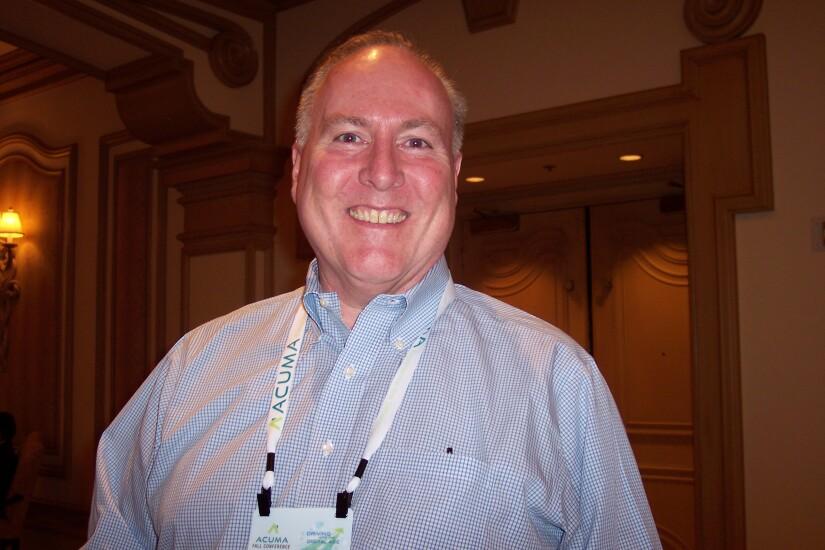 Bob McKay, Anheuser-Busch Employees CU - CUJ 092817.JPG