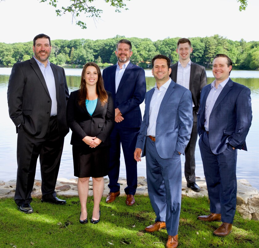 Evergreen Financial Partners has joined Raymond James. The team includes Eric Hobin, Eryn Whittier, Jiles Robinson, Antonio Sordillo, Josh Franklin, and Jason Whittier.