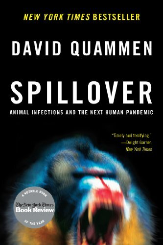 demcovers/Spillover- Animal Infections and the Next Human Pandemic by David Quammen.jpg