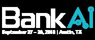 Conference Logo - Bank AI 2018