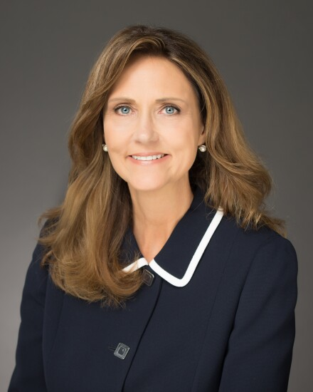 Cathy Reed oversaw $113 million in client assets at JP Morgan.