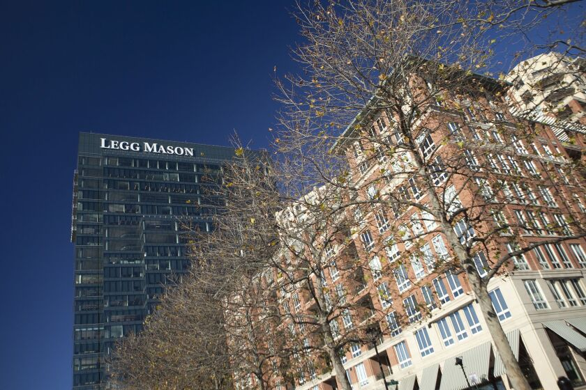"""The new ETF from Legg Mason will have a relatively """"concentrated"""" portfolio of 30 to 40 companies with value investing characteristics, a fund manager at the firm's affiliate ClearBridge Investments says."""