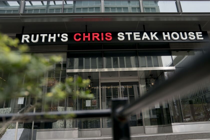 Lawmakers amplified concerns last week that publicly traded firms such as Ruth's Chris Steak House, Shake Shack and others garnered special treatment from banks in the first round of PPP to the detriment of smaller companies reeling from the coronavirus pandemic.