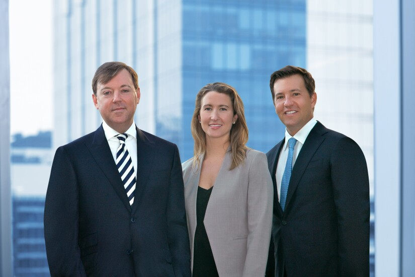Walsh, Amar & Associates joined the newly established Los Angeles office of William Blair