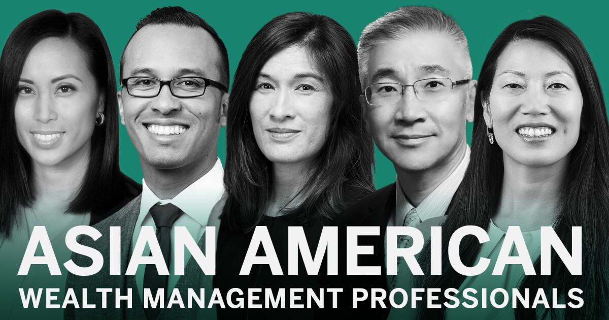 www.financial-planning.com: Asian American advisors see unmet potential for industry amid success