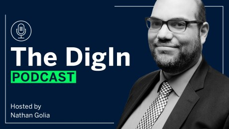 The Digin Podcast