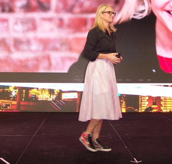 Mel Robbins at CUNA's ACUC 2017 - CUJ 062817.JPG