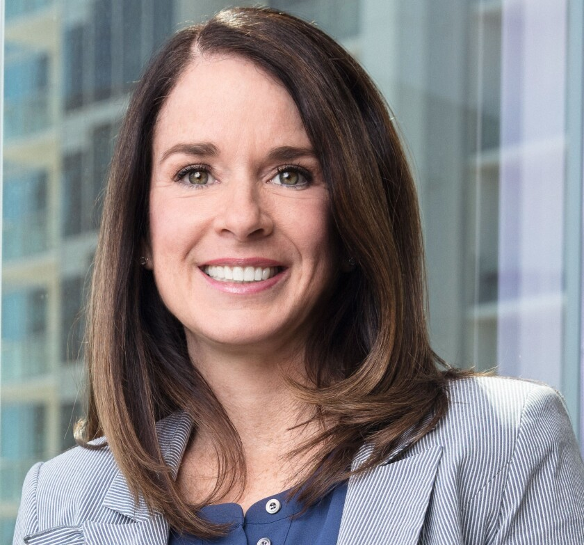 """""""We feel terrific about the viability of our business,"""" says Ally CFO Jennifer LaClair."""