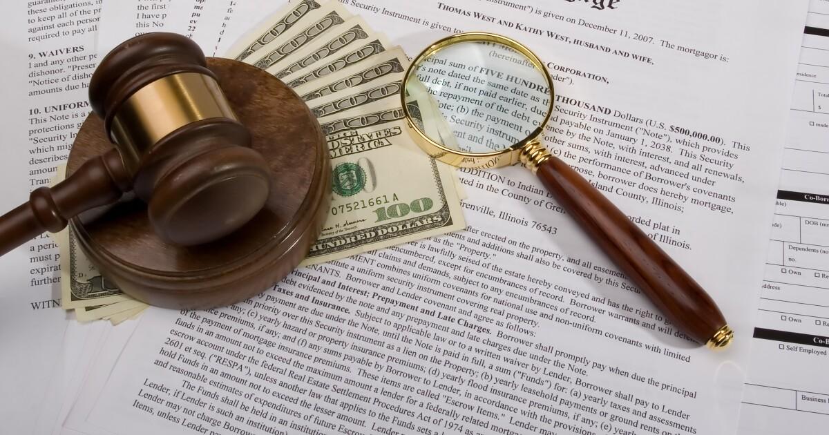 Multimillion-dollar mortgage fraud alleged in Oklahoma City