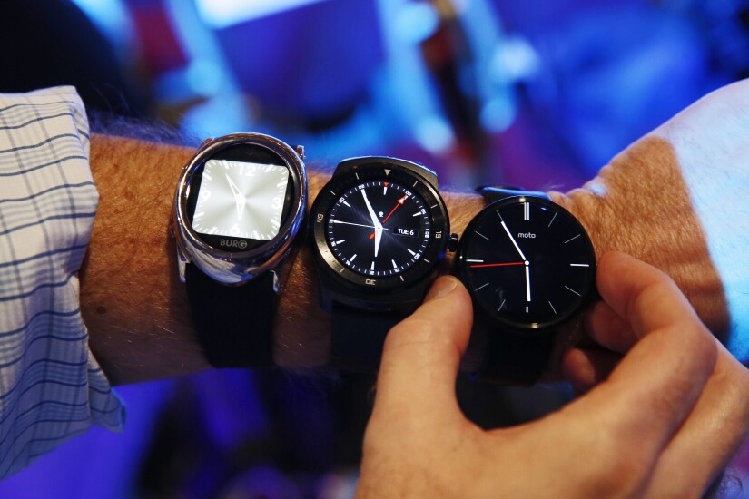 android wear 1 smartwatches