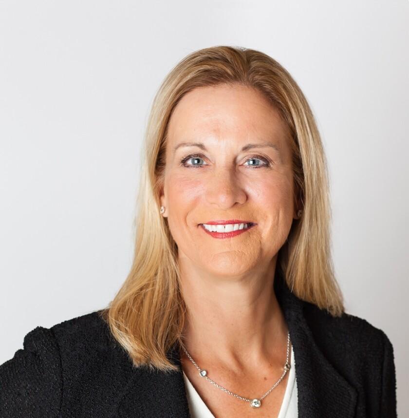 Lisa Quadrini of Brandywine Oak Private Wealth