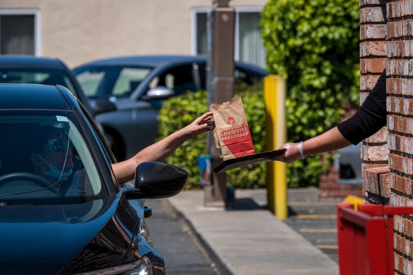Morning Brief 7.23.20: Wendy's adds incentives for digital payments