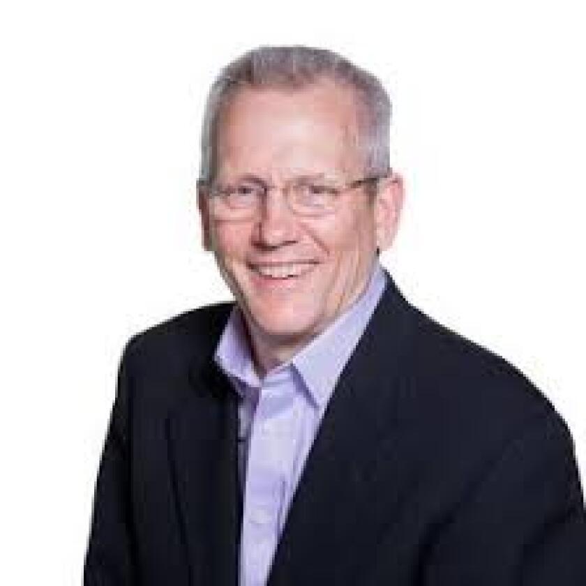 John Anderson, Managing Director, SEI