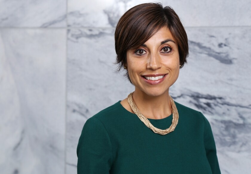 Mehrsa Baradaran's supporters have argued that her outside-the-Beltway perspective bolsters her candidacy to become comptroller of the currency.