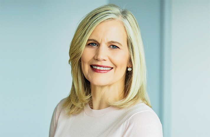 Lori Beer, JPMorgan Chase