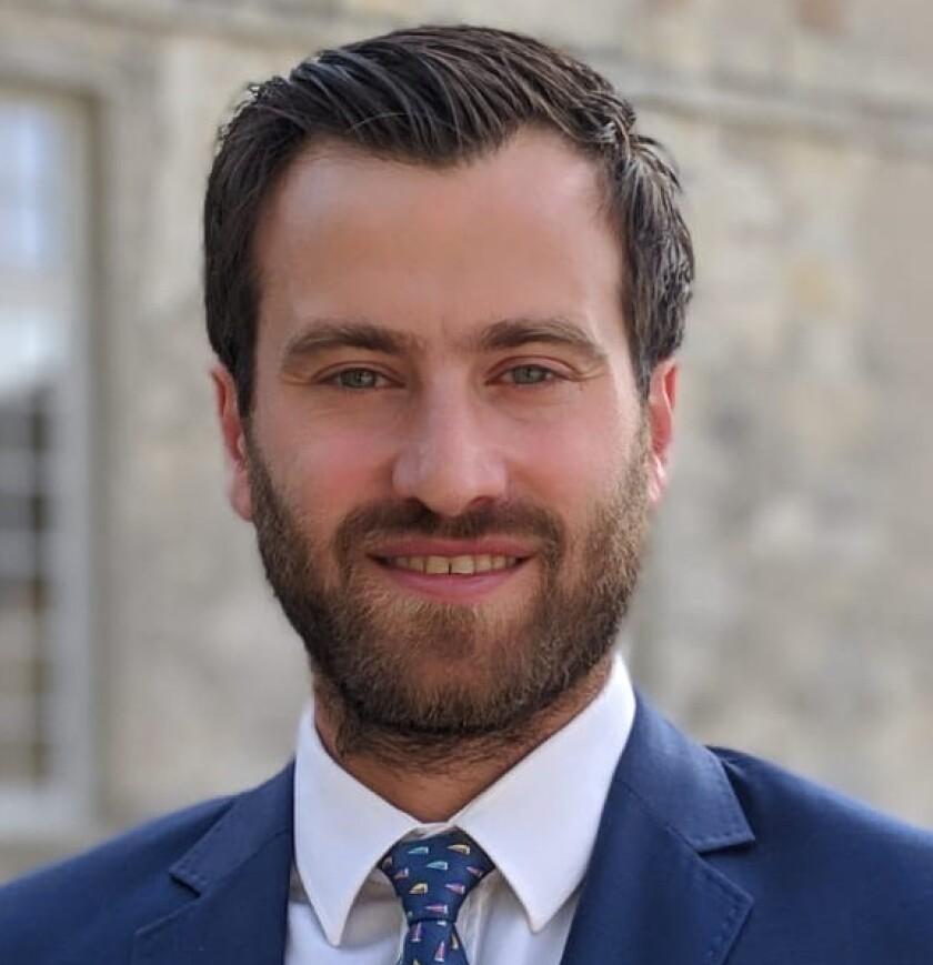 Murat Kalkan, BBVA USA head of mortgage banking