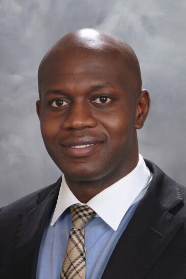 Kobby Okum Edward Jones adviser