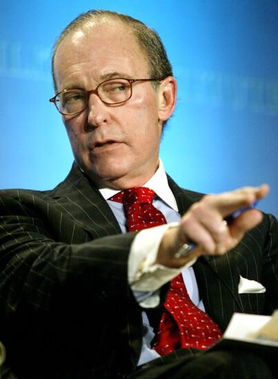 Larry Kudlow, CNBC host