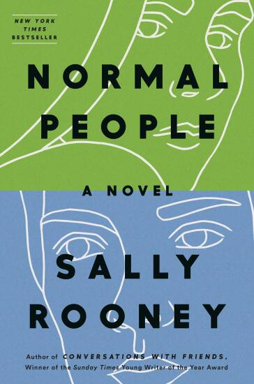 demcovers/Normal People by Sally Rooney.jpg