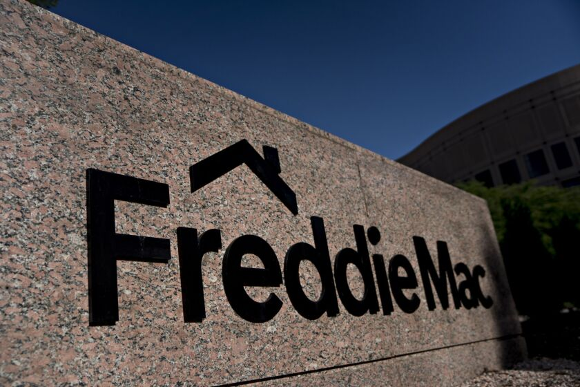 The adverse market fee announced by Freddie Mac and Fannie Mae drew criticism from industry representatives and analysts who said it will make it harder for borrowers to refinance their mortgages.