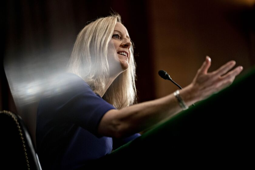 """""""Our actions today ensure that consumers have access to credit from a competitive marketplace, have the best information to make informed financial decisions, and retain key protections without hindering that access,"""" said CFPB Director Kathy Kraninger."""