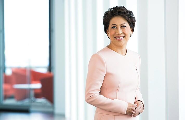 Yie-Hsin Hung, New York Life Insurance Co.