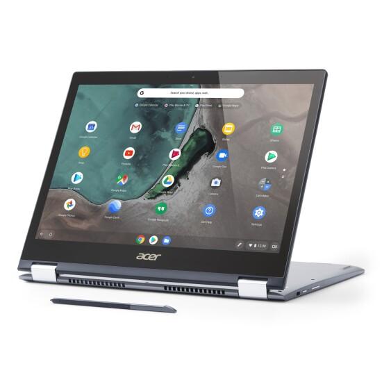 Acer spin chromebook