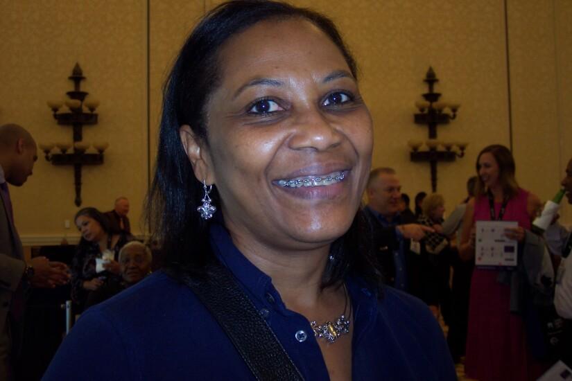 Doris Richardson Baton Rouge City Parish FCU