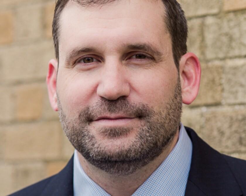 Andrew Pedvis