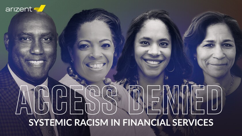 Featured guests from Access Denied: Representation